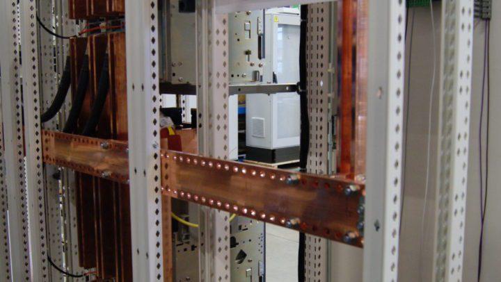 TGBT - câblage armoires electriques en côte d'or