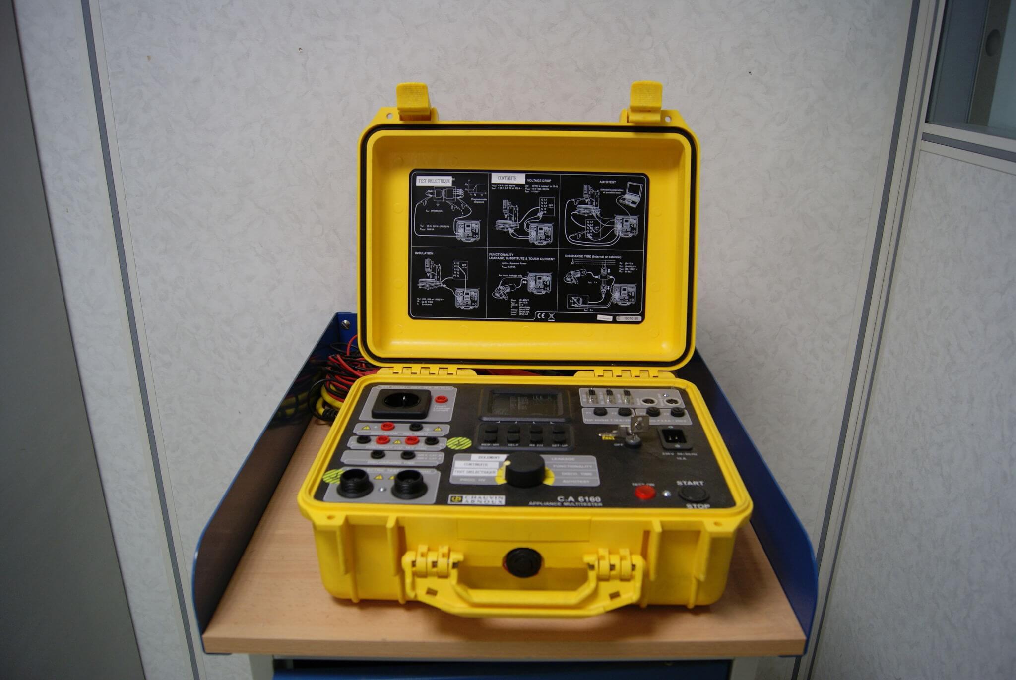 Câblage armoires électriques en Côte d'Or